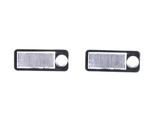 Oświetlenie Led Tablicy Rejestracyjnej Led Podświetlene